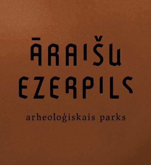 Dizaina birojā «H2E» izveidots zīmols Āraišu ezerpils arheoloģiskā parka apmeklētāju centram