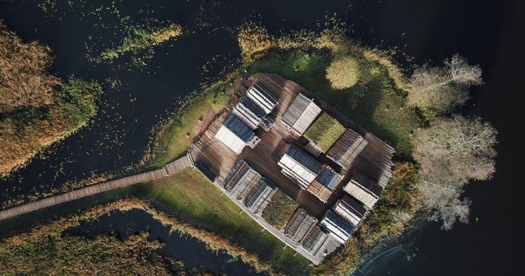 20. maijā apmeklētājiem tiek atvērta visa Āraišu ezerpils Arheoloģiskā parka āra teritorija