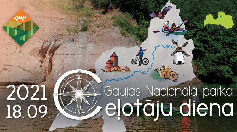 Gaujas Nacionālā parka Ceļotāju diena Āraišu ezerpils Arheoloģiskajā parkā –  18. septembrī
